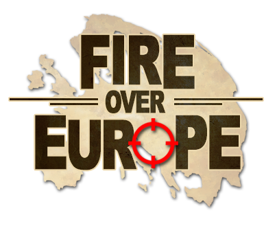 Fire over Europe